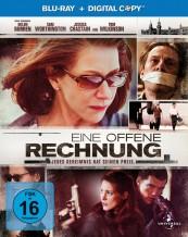 Blu-ray Film Eine offene Rechnung (Paramount) im Test, Bild 1