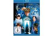 Blu-ray Film Eine zauberhafte Nanny (Universal) im Test, Bild 1