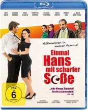 Blu-ray Film Einmal Hans mit scharfer Soße (NFP) im Test, Bild 1