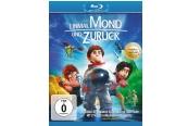Blu-ray Film Einmal Mond und zurück (Paramount) im Test, Bild 1