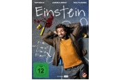 Blu-ray Film Einstein S2 (Sony Music Entertainment Germany) im Test, Bild 1