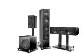 Lautsprecher Surround Elac Adante-Set im Test, Bild 1
