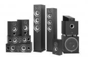 Lautsprecher Surround Elac Debut 2.0 im Test, Bild 1