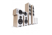 Lautsprecher Surround Elac Debut Reference 5.1-Set im Test, Bild 1