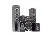 Lautsprecher Surround Elac Debut Series 5.1-Set im Test, Bild 1