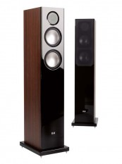 Lautsprecher Stereo Elac FS 67.2 im Test, Bild 1