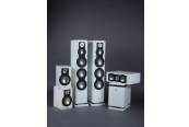 Lautsprecher Surround Elac Linie 180 im Test, Bild 1