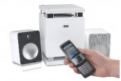 Lautsprecher Stereo Elac MicroMagic im Test, Bild 1