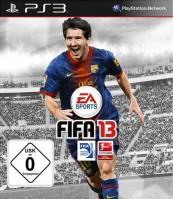 Games Playstation 3 Electronic Arts Fifa 13 im Test, Bild 1