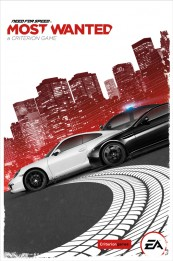 Games Playstation 3 Electronic Arts Need for Speed Most Wanted 2012 im Test, Bild 1