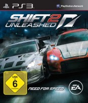 Games Playstation 3 Electronic Arts Need For Speed Shift 2 Unleashed im Test, Bild 1