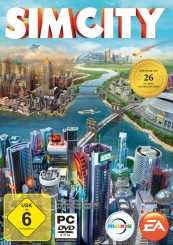 Games PC Electronic Arts SimCity im Test, Bild 1