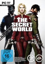 Games PC Electronic Arts The Secret World im Test, Bild 1