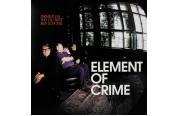 Schallplatte Element of Crime - Immer da wo Du bist, bin ich nie (Vertigo) im Test, Bild 1