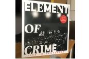 Schallplatte Element of Crime – Live im Tempodrom (Vertigo) im Test, Bild 1
