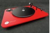Plattenspieler Elipson Omega 100 RIAA im Test, Bild 1