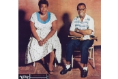 Download Ella Fitzgerald/Louis Armstrong - Ella and Louis (Verve) im Test, Bild 1