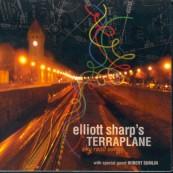 CD Elliott Shar`p & Terraplane (Yellow Bird Records) im Test, Bild 1