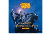 Schallplatte Eloy - The Vision, the Sword and the Pyre (MIG Music, Artist Station Records) im Test, Bild 1