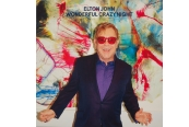 Schallplatte Elton John - Wonderful Crazy Night (Mercury) im Test, Bild 1
