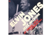 Schallplatte Elvin Jones Jazz Machine - At Onkel Pö's Carnegie Hall (Jazzline) im Test, Bild 1