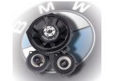 Car-HiFi Lautsprecher fahrzeugspezifisch Emphaser EM-BMW3FR1 + EM-BMW3SUB, Emphaser EM-BMW3FR2 + EM-BMW3SUB im Test , Bild 1