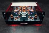 Röhrenverstärker Encore Seven Egg-Shell Prestige 12 WKT im Test, Bild 1