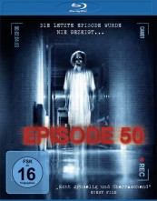 Blu-ray Film Episode 50 (Universum) im Test, Bild 1
