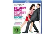 Blu-ray Film Er liebt mich, er liebt mich nicht ... – Toujours l'amour (Concorde) im Test, Bild 1