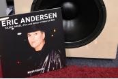 Schallplatte Eric Andersen – Fire and Ashes of Heinrich Böll (Meyer Records) im Test, Bild 1