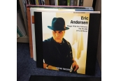 Schallplatte Eric Andersen – Mingle With the Universe: The Worlds of Lord Byron (Meyer Records) im Test, Bild 1