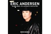 Schallplatte Eric Andesen - Silent Angel: Fire and Ashes of Heinrich Böll (Meyer Records) im Test, Bild 1