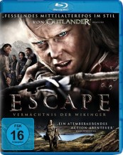 Blu-ray Film Escape (Koch) im Test, Bild 1