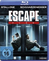 Blu-ray Film Escape Plan (Concorde) im Test, Bild 1