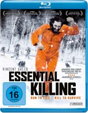 Blu-ray Film Essential Killing (Ascot Elite) im Test, Bild 1