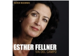 Schallplatte Esther Fellner – Via del Campo (Meyer records) im Test, Bild 1