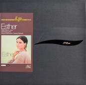 Schallplatte Esther Ofarim – Esther (First Impression Music) im Test, Bild 1