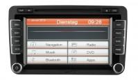 Naviceiver ESX VN710 VW-U1 im Test, Bild 1