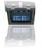 Naviceiver ESX VN810 VW-G7-DAB im Test, Bild 1