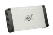 Car HiFi Endstufe Multikanal ESX XE6440-DSP im Test, Bild 1