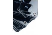Car-HiFi Endstufe Mono ESX Xenium X-One, ESX Xenium X-Two, ESX Xenium X-Four im Test , Bild 1