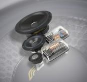 Car-HiFi-Lautsprecher 16cm Eton MAS 160 im Test, Bild 1