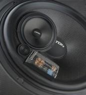 Car-HiFi-Lautsprecher 16cm Eton RSR 160 im Test, Bild 1