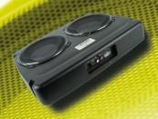 Car-Hifi Subwoofer Aktiv Eton USB 6.2 im Test, Bild 1