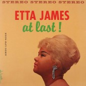 Schallplatte Etta James – At Last! (Argo) im Test, Bild 1
