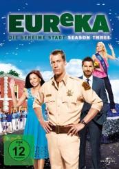 DVD Film EUReKa – Season 3 (Universal) im Test, Bild 1