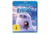Blu-ray Film Everest – Ein Yeti will hoch hinaus (Dreamworks) im Test, Bild 1