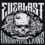 Schallplatte Everlast - Songs of the Ungrateful Living (SPV) im Test, Bild 1