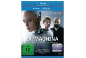 Blu-ray Film Ex Machina (Universal) im Test, Bild 1