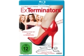 Blu-ray Film ExTerminators (Ascot) im Test, Bild 1